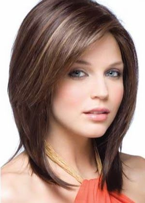 25 Best Ideas About Hairstyles For Diamond Face On Pinterest