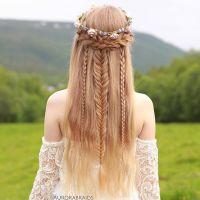 Princess Hairstyles Photos For Wedding Hairstyles Ideas ...