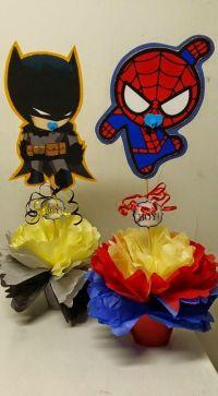 25+ best ideas about Batman Baby Showers on Pinterest ...