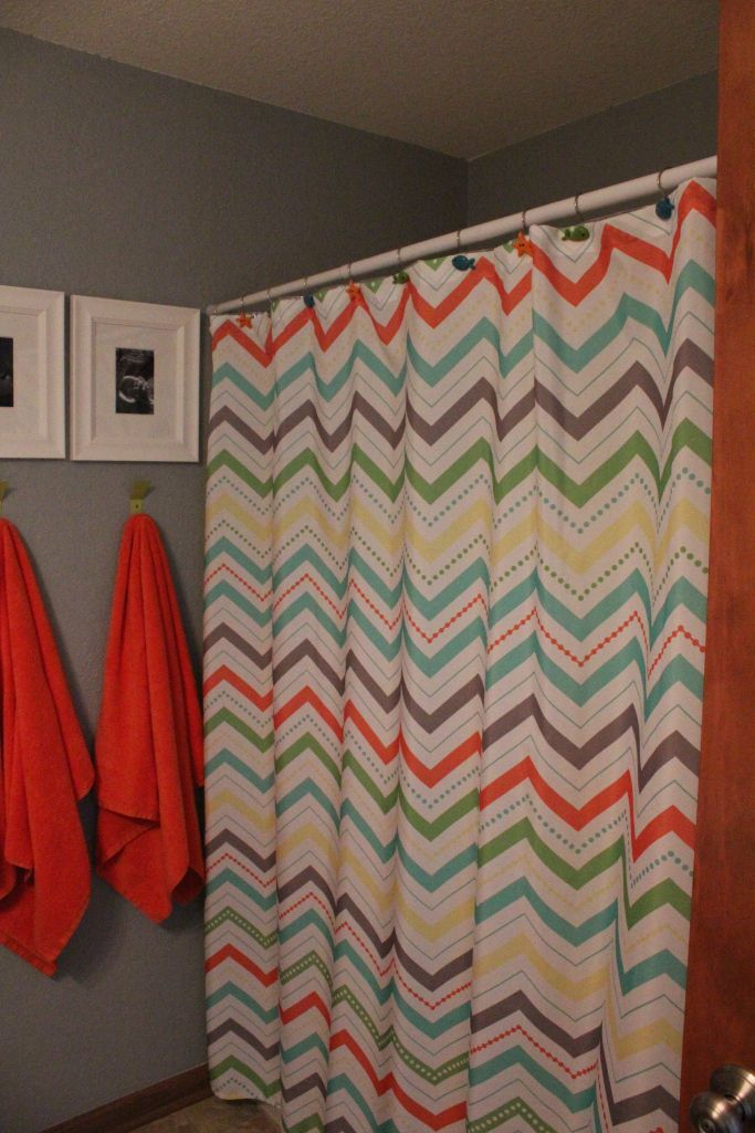 25 Best Ideas About Neutral Shower Curtains On Pinterest