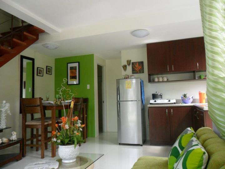 Row House Interior Design Home Design