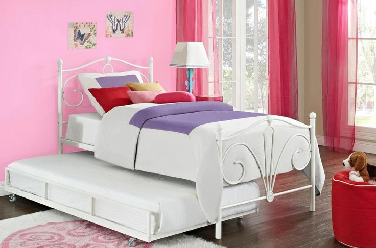 69 Best Images About Trundle Bed On Pinterest Trundle