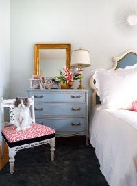 25+ best ideas about Modern vintage bedrooms on Pinterest