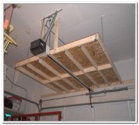 1000+ ideas about Overhead Storage on Pinterest | Overhead ...
