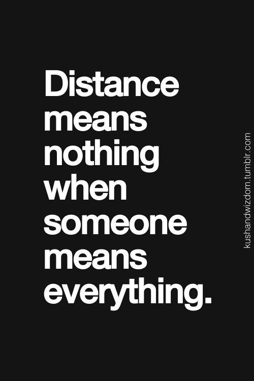 Long Time No See Artinya : artinya, Distance, Overcome