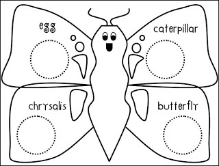 41 best images about Insect Activities/Worksheets on Pinterest