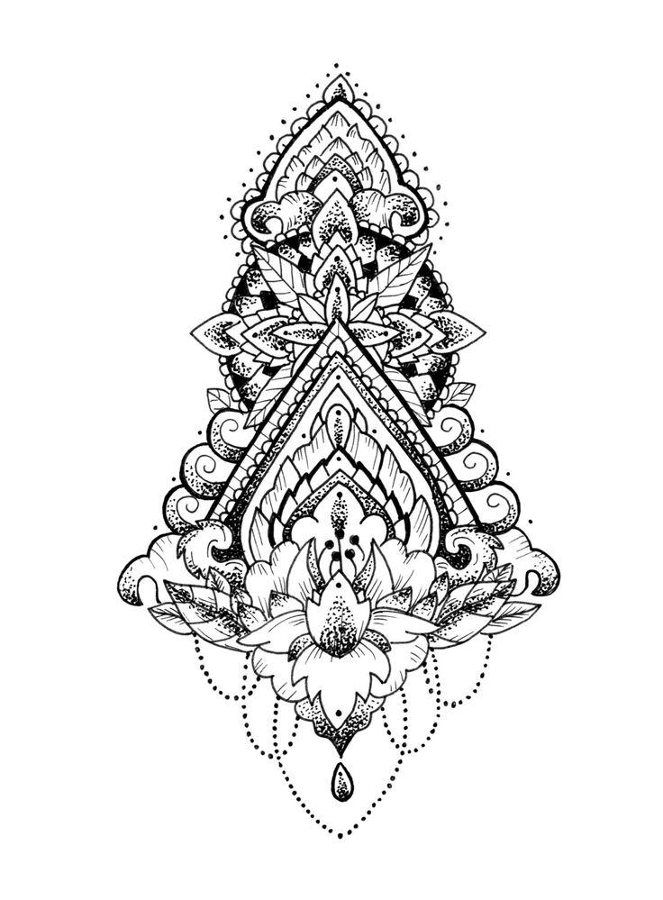770 best images about arabescos , mandalas on Pinterest
