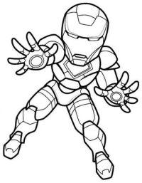 Dibujos De Hulkbuster Para Colorear 23 Hulkbuster Coloring