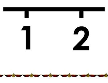 Number lines, Frogs and Numbers on Pinterest