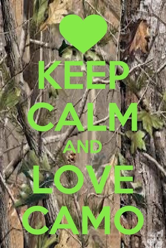 Browning Country Girl Wallpaper Keep Calm And Love Camo Keep Calm Pinterest Keep