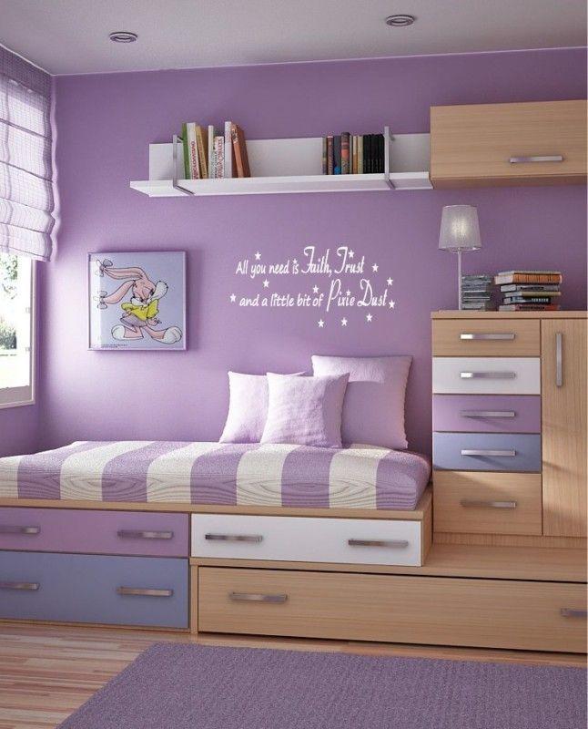 25 Best Ideas About Purple Kids Bedrooms On Pinterest Purple