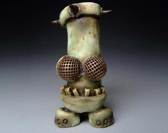 17 Best Images About JAMES DEROSSO On Pinterest Ceramics