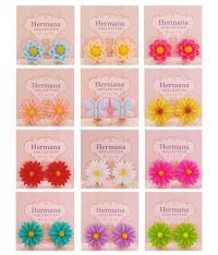 Best 25+ Earrings for kids ideas on Pinterest