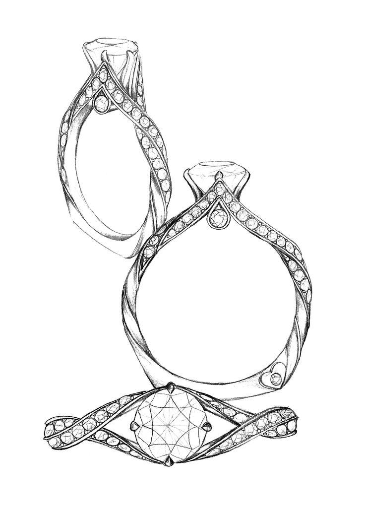 Best 20+ Jewelry Design Drawing ideas on Pinterest