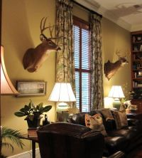 17+ best ideas about Deer Head Decor on Pinterest | Deer ...