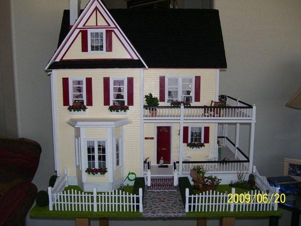 Landscape Ideas Dollhouse Pinterest Landscapes And