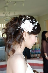 51 best images about Wedding Hairstyle on Pinterest ...