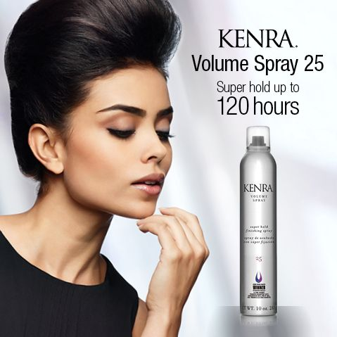 79 best images about kenra on pinterest