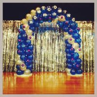 32 best images about Homecoming/Prom Decorations on ...