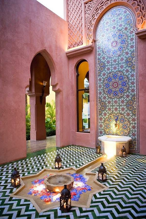 25+ best ideas about Moroccan decor on Pinterest