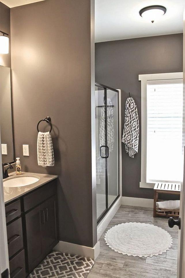 25 best ideas about Bathroom paint colors on Pinterest  Bedroom paint colors Bathroom paint