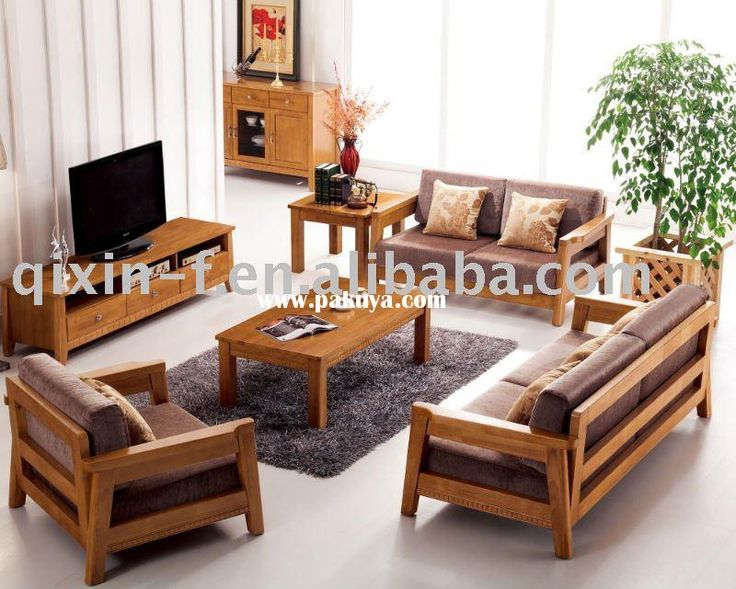 25 Best Ideas About Wooden Sofa On Pinterest Wooden Sofa