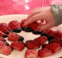 Best 25+ Ladybug party foods ideas on Pinterest
