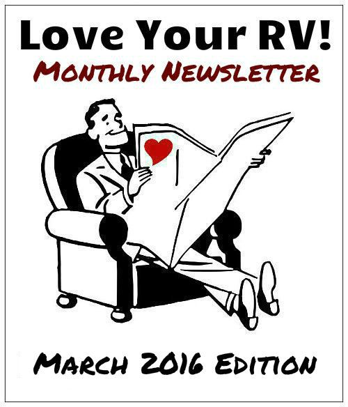 322 best images about Love Your RV! blog posts on
