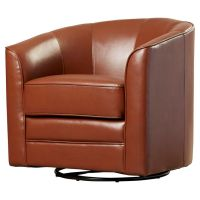 1000+ ideas about Swivel Barrel Chair on Pinterest ...