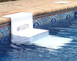 Image result for pet pool steps