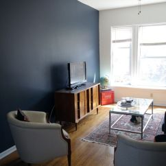Best Neutral Paint Colors For Living Room Sherwin Williams Wall Decor Ideas Pinterest 25+ About Navy Accent Walls On | Blue ...