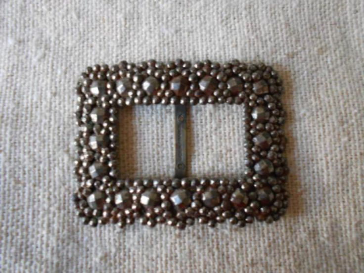 17 Best Images About Antique Buckles Amp Buttons On
