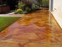 1000+ ideas about Concrete Patio Stain on Pinterest ...