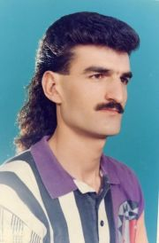 men 1980s