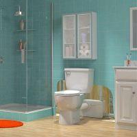 17 Best ideas about Upflush Toilet on Pinterest   Basement ...