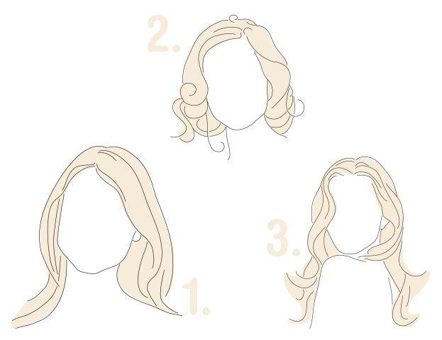 Die Besten 25 Frisuren Eckiges Gesicht Ideen Auf Pinterest