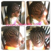 kids styles #braids #design #cornrows