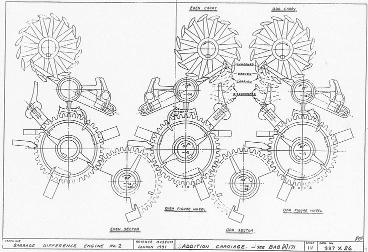 17+ images about Mechanical engineering drawing on
