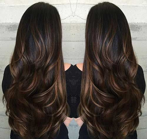 Name Long Hairstyles Name Hair Trend 2017