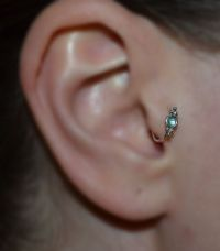 15 best images about Piercings on Pinterest | Cartilage ...