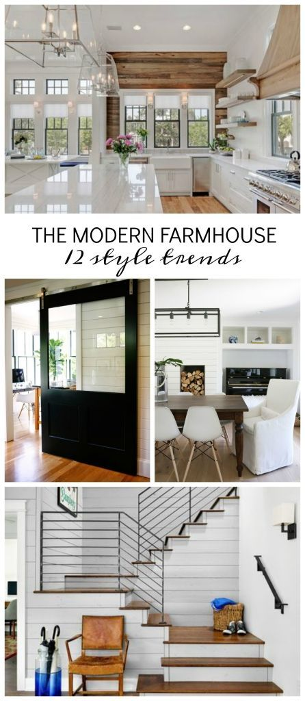 25 Best Ideas About Farmhouse Style Homes On Pinterest Houses