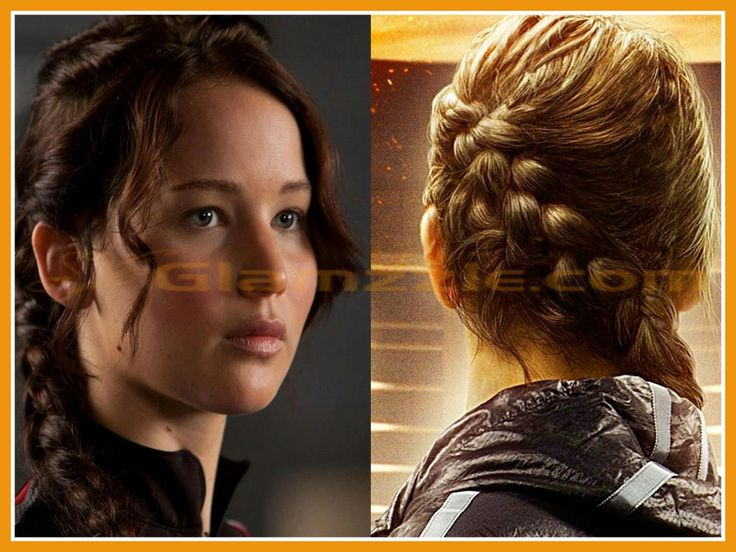 25 Best Ideas About Katniss Everdeen Braid On Pinterest Katniss