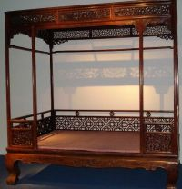 17 Best images about CHINESE BEDS on Pinterest   Miniature ...