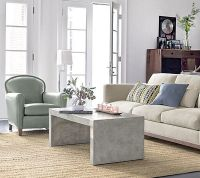 25+ best ideas about Concrete coffee table on Pinterest ...