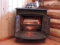 1000+ ideas about Franklin Stove on Pinterest   Wood ...