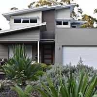 25+ best ideas about Grey exterior paints on Pinterest ...