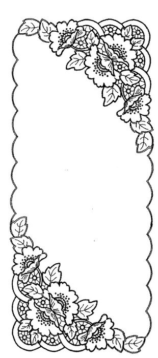 1000+ images about ZENTANGLE, DOODLE AND COLORING PAGES on