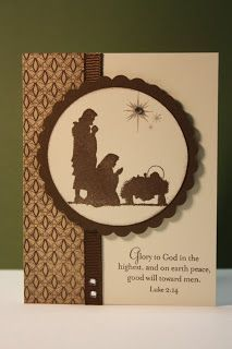25 Best Ideas About Religious Christmas Cards On