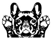 25+ best ideas about French bulldog art on Pinterest ...