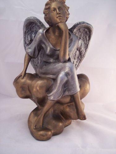Wishful Thinking  Alice Heath Sculptures For Austin Prod